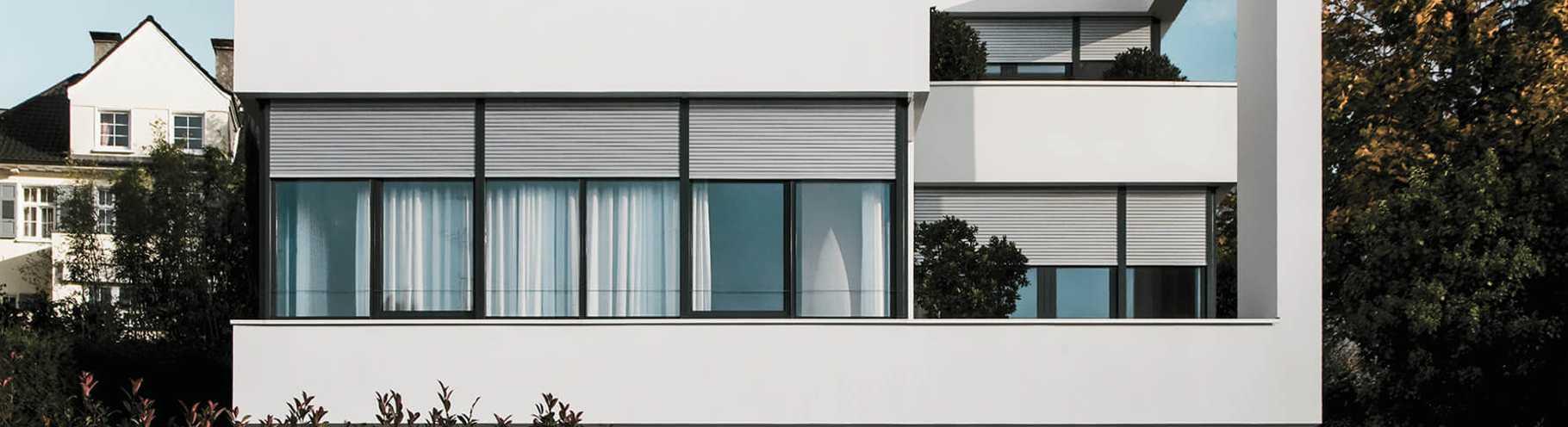 Fensterbau Düren
